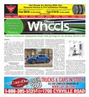 Wheels West April 27 2017