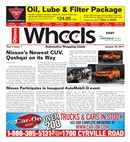 Wheels East January 19 2017