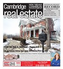 Cambridge Homes March 10