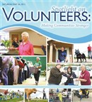 Spotlight on Volunteers