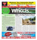 Wheels West September 14 2017