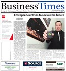 Business Times June 2015