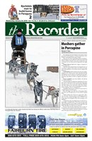 Tisdale Recorder 2018/01/24