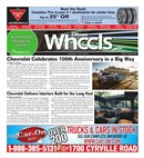 Wheels West October 19 2017