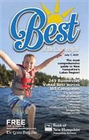 Best Of the Lakes Region Magazine