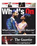 Islington Gazette Entertainment