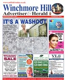 Winchmore Hill Advertiser and Herald