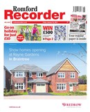 Brentwood Recorder Wrap