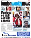 Greenwich Mercury