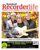 Romford Recorder Entertainment