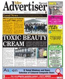Thurrock Yellow Advertiser