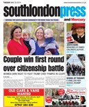 Deptford and New cross and South London Press