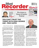 Ilford Recorder Wrap