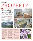 Islington Gazette Property