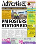Chelmsford Yellow Advertiser