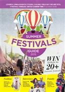 Summer Festivals Guide