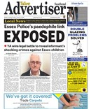 Southend Yellow Advertiser