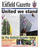Enfield Gazette
