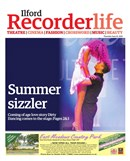 Ilford Recorder Entertainment