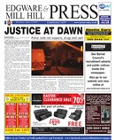 The Edgware and Mill Hill Press