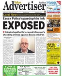 Basildon Yellow Advertiser