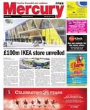 Bexley Mercury