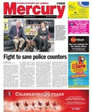 Greenwich Town Mercury