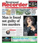 Brentwood Recorder