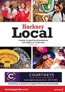 Hackney Local Magazine