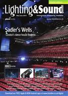 Lighting&Sound International - June 2015