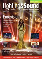 Lighting&Sound International - June 2014