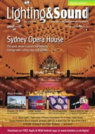 Lighting&Sound International - January 2015