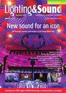 Lighting&Sound International - November 2013