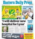 Read the EDP West and Fens e-edition