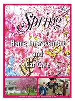 2015 spring supplement