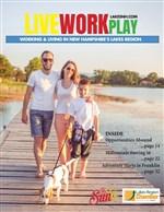 Live Work Play Magazine