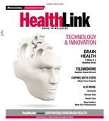 2017 HealthLink:  Technology & Innovation