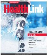 HealthLink: 2016 Healthy Start