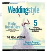 February 2017 Weddingstyle