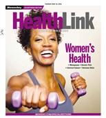HealthLink:  2016 Women