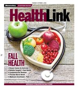 HealthLink: 2016 Fall Health