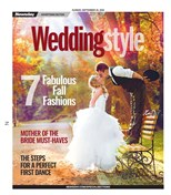 Fall 2016 Wedding Style