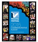 2015 Marching Band Festival Commemorative Album
