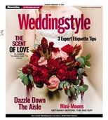 Weddingstyle - February 2018