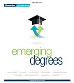 Emerging Degrees