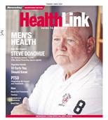 2017 HealthLink:  Men