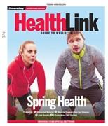 Healthlink 2016: Spring Health