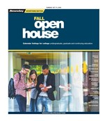 2015 Fall Open House