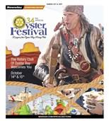 2017 Oyster Bay Festival