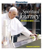 Spiritual Journey - Pope Francis In America